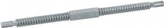 Gewindefeile metrisch 0,8-3mm Gedore Bild 1
