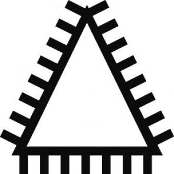 Präz.-Nadelfeilen-Satz 12-tlg. 200mm H0 Pferd Bild 6