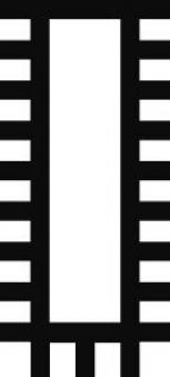 Schlüsselfeilen Satz Pferd 6 teilig 100mm H2 in Kunststofftasche Bild 3
