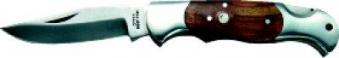 Industriemesser Inox 175mm i. Etui Otter Bild 1
