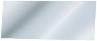 Ziehklinge rechteckig 120x60x0,6mm 37/120 Bild 1