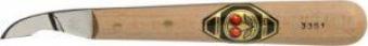 Schnitzmesser Nr.3351 Kirsche Bild 1