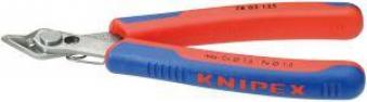 Elektr.-Seitenschn.F0 125mm Super Knips Knipex Bild 1