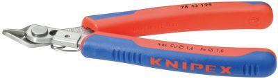 Elektr.-Seitenschn.F1 125mm Super Knips Knipex Bild 1