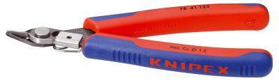 Elektr.-Seitenschn.F4 125mm Super Knips Knipex Bild 1