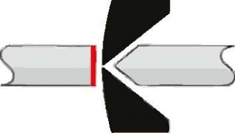 Elektr.-Seitenschneider 115mm sp.K.o.F. Knipex Bild 5