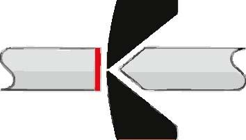 Elektr.-Vornschrägschn. 115mm ohne Facette Knipex Bild 5