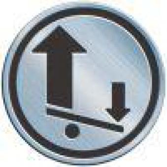 Kraft-Seitenschneider VDE200mm tauchisol. Knipex Bild 3