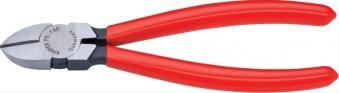 Seitenschneider poliert 140mm Nr.7001 EAN Knipex Bild 1