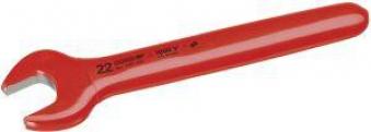Einmaulschlüssel VDE 19mm Gedore Bild 1