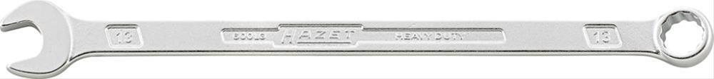 Ringmaulschl. ä.DIN3113A 17 mm extralang Hazet Bild 1