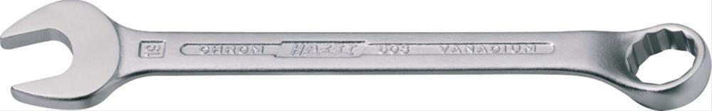Ringmaulschl. DIN3113B 6 mm Hazet Bild 1