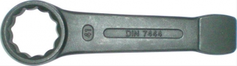Schlag-Ringschl. gerade 32mm Bild 1