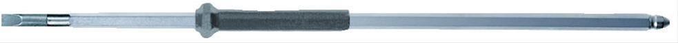 Torque-Wechselklinge Schlitz 3,0x175mm Wiha Bild 1