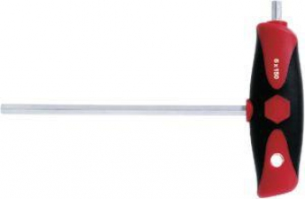 Quergriff-Schraubendr. 2,5mm Seitenabtrieb Wiha Bild 1