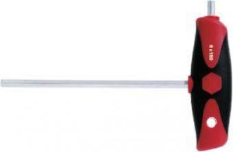 Quergriff-Schraubendr. 5 mm Seitenabtrieb Wiha Bild 1