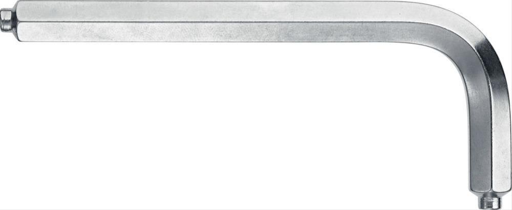 Winkelschraubendr. D6911 6mm m.Zapfen Hafu Bild 1