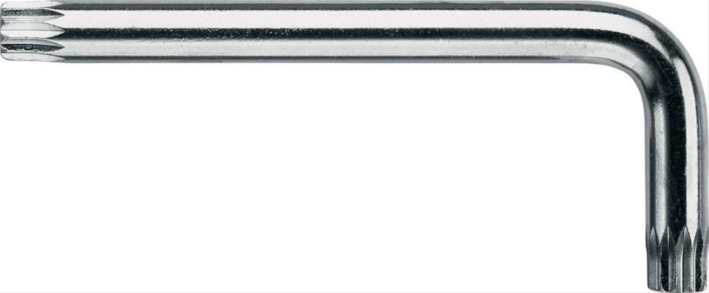 Winkelschraubendr. XZN M 6x 86mm Hafu Bild 1