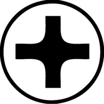 Kreuzs.Schraubendr.S. SF 6-tlg. Schlitz/PZ Wiha Bild 4