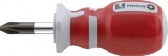 Vergaser-Schraubendreher PH1x 25mm CircumPRO Bild 1