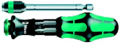 Bits-Sortiment Kraftform Kompakt 22 Wera Bild 1