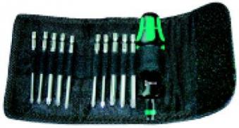 Kraftform Kompakt 41 Falttasche Wera Bild 1