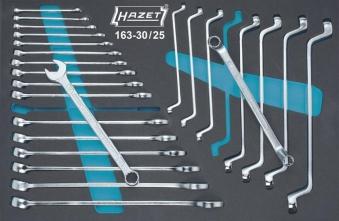 Werkzeugmodul 163- 30/25 Schlüssel Hazet Bild 1