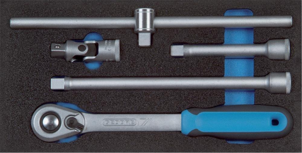 Werkzeugmodul CT1/3 Antrieb 1/2
