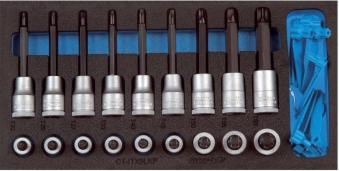 Werkzeugmodul CT1/3 Schr.dr.eins. Torx Gedore Bild 1