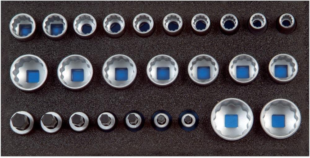 Werkzeugmodul CT1/3 Steckschl.eins. UD Gedore Bild 1