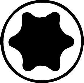 Schraubendr.Torx Q-Griff T 10x100mm Wiha Bild 3