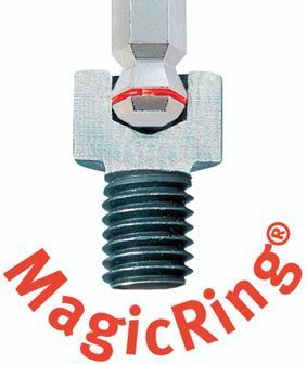 Klapphalter MagicRing 2- 8mm PocketStar Wiha Bild 3