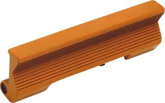 Rohrspannbacke 120mm Ridgid Bild 1