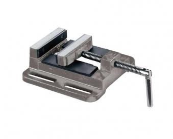 Einhell Schraubstock für Tischbohrmaschine 75 mm Bild 1