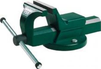 Parallelschraubstock 120mm Junior Ridgid Bild 1