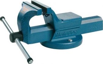 Parallelschraubstock 180mm Matador Ridgid Bild 1