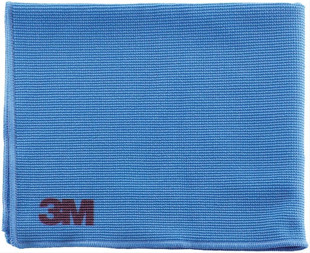 Hochleistungstuch 2011 360x320mm blau 3M Bild 1