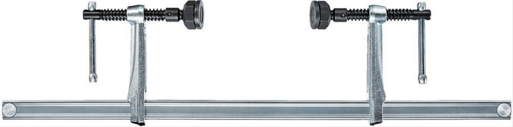 Hochleistungszwingen-Set 2000/120 Bessey Bild 1