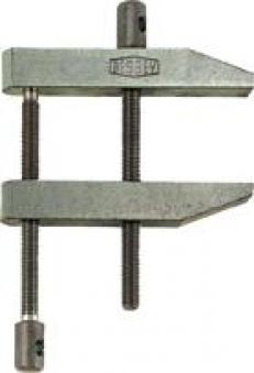 Parallelschraubzwinge Gr.3 55mm Bessey Bild 1