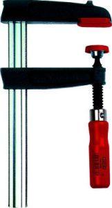 Schraubzwinge TPN 250x120mm Bessey Bild 1