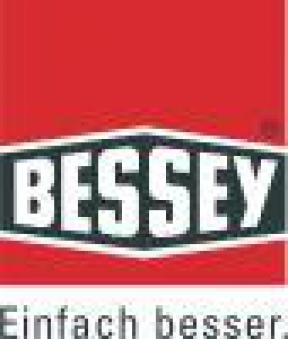 Schraubzwinge TPN 400x175mm Bessey Bild 2