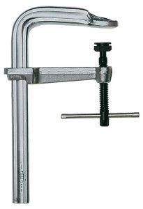 Stahlbau-Schraubzwinge 300x175mm Bessey Bild 1