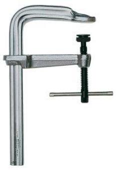 Stahlbau-Schraubzwinge 600x175mm Bessey Bild 1