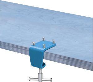 Tischklammer 100mm Brockhaus Bild 1