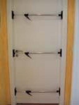 Türspanner 65-110 Bild 2
