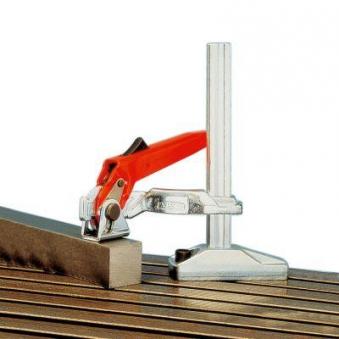 Ma.-Tischspanner BS Gr.4 200x120mm Bessey Bild 1