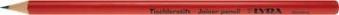 Tischlerstift Nr.91T 17,5cm Lyra Bild 1