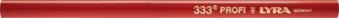 Zimmermanns-Bleistift Nr.333 18cm Lyra Bild 1