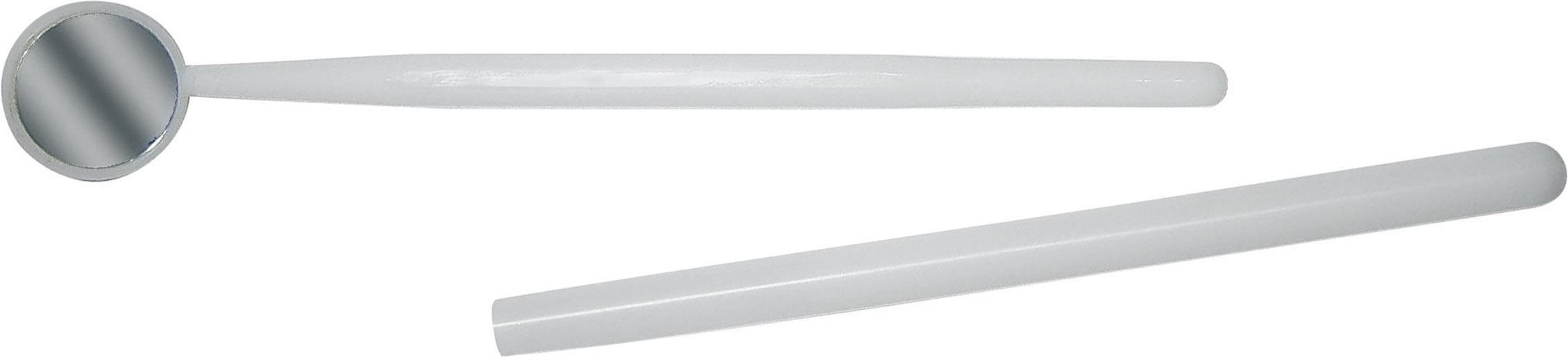 Suchspiegel, Kunststoff 260mm Hesse Bild 2