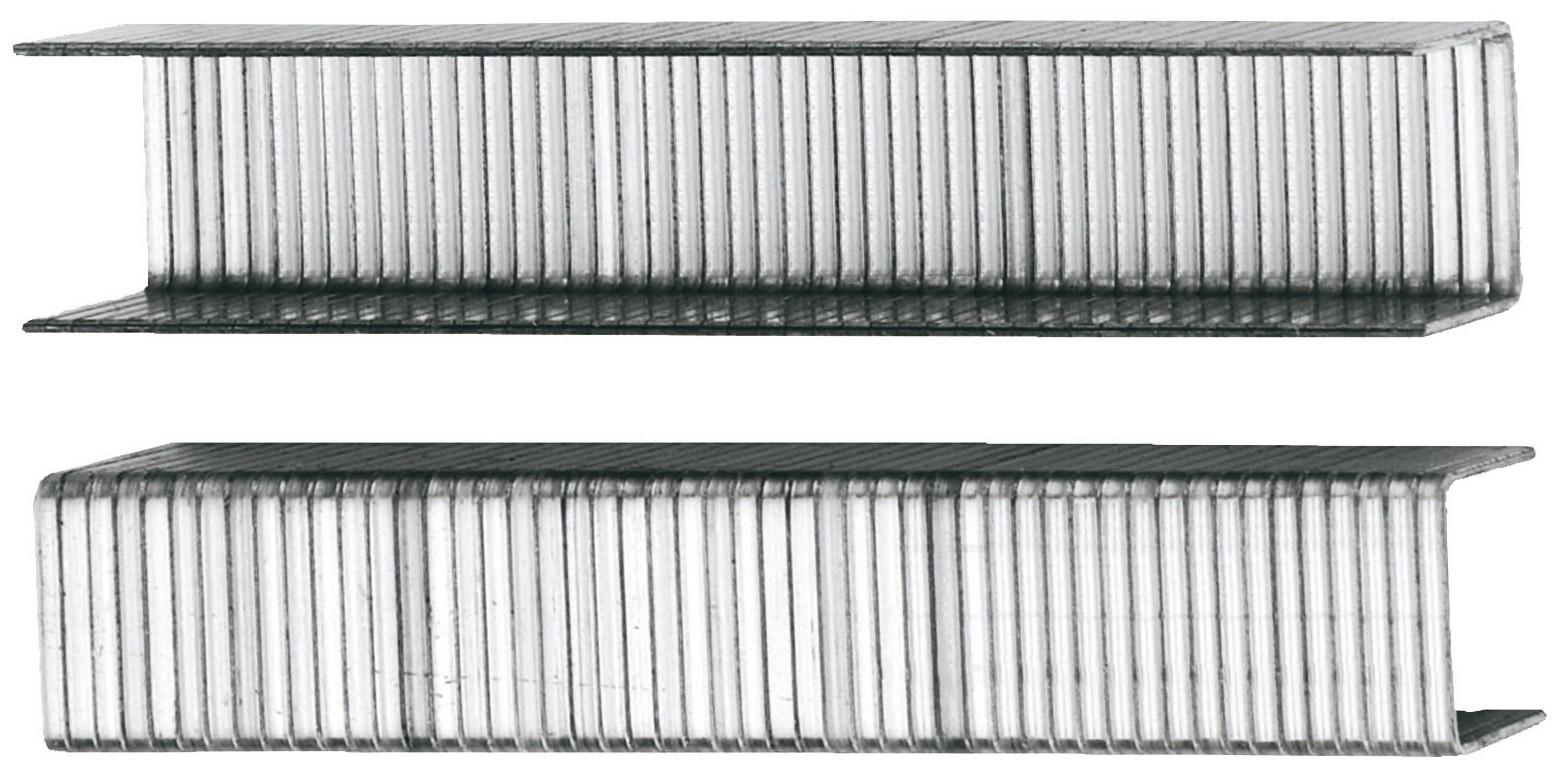 Einhell Zubehör Klammer - Nagelset für ElektroTacker BT-EN30 Bild 1